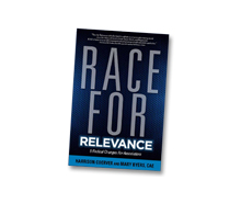Race for Relevance cover