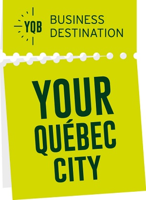 Quebec City Business Destination