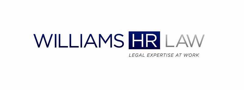 Williams HR Law